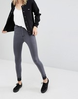 Dr. Denim High Waist Solitaire Super Skinny Jeans