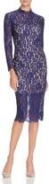 Keepsake Momento Lace Dress - 100% Bloomingdale's Exclusive