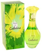 Parfums Gres Cabotine Fleur Edition Eau De Toilette Spray 3.4 Oz For Women
