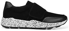 Vince Women's Gage Suede & Leather Sneakers