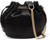 Diane von Furstenberg Calf Hair Bucket Bag