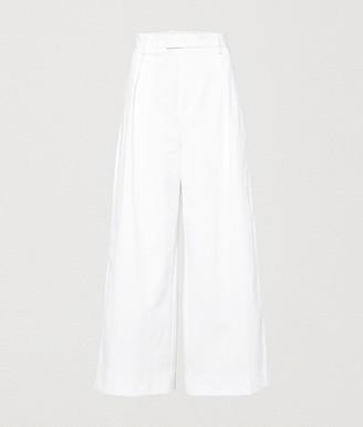 Bottega Veneta Pants In Nylon