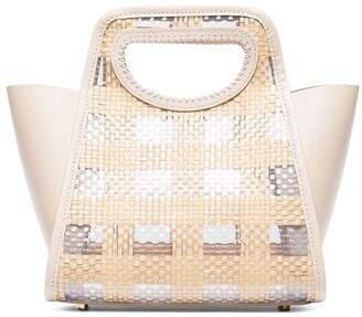 Elleme small Cupidon tote bag