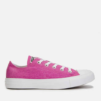 Converse Chuck Taylor All Star Court Fade Ox Trainers