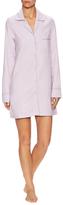 Three J NYC Cotton Flannel Nightshirt