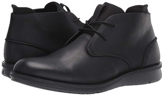 Kenneth Cole Reaction Casino Chukka (Black) Men's Shoes
