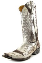 "Old Gringo Nevada 13"" Pointed Toe Leather Western Boot."