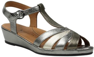 L'Amour des Pieds Casual Open-Toe Sandals - Boqin