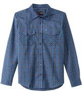 Hurley Men's DriFit Cascade Woven L/S Shirt - 8153501