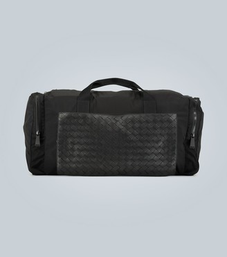Bottega Veneta Technical duffel bag