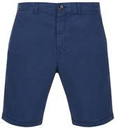 Michael Kors Chino Shorts Navy