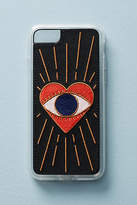 Zero Gravity Visions Embroidered iPhone Case