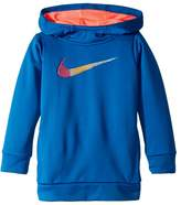 Nike Dri-FIT Sport Essentials Pullover Hoodie Girl's Blouse