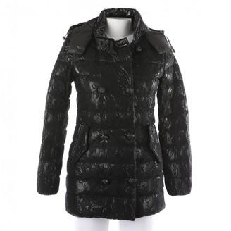 Sly 010 Sly010 Black Synthetic Coats