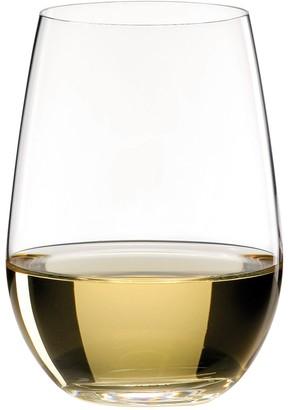 Riedel O Riesling/Sauvignon Blanc Wine Tumblers X 2
