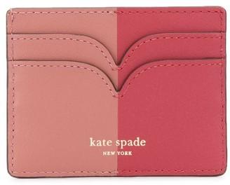 Kate Spade Nicola card holder