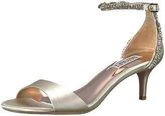 Badgley Mischka Women's Yareli Heeled Sandal