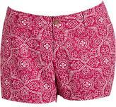 "Old Navy Women's Plus Printed Shorts (4-1/2"")"