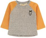 Soft Gallery Viggo Owl T-Shirt