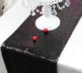 SoarDream-Tablecloth Lowest Price Ever SoarDream 16''*80'' Sparkly Sequin Table Runner For Party/Event