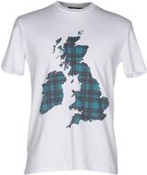 Markus Lupfer T-shirts - Item 12070751