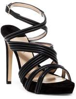 Furla Sabal Heeled Sandal