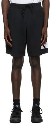 adidas Black Badge Of Sport Shorts