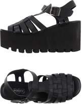 POLICE 883 Sandals - Item 44950375
