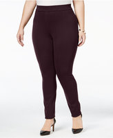 Style&Co. Style & Co. Plus Size Seamed Leggings, Only at Macy's