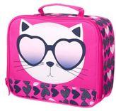 Crazy 8 Cat Sunglasses Lunchbox