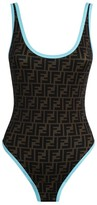 Fendi Fendirama Swimsuit