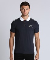 EA7 Train Olympic World Polo Shirt