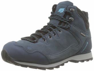 Lafuma Women's APENNINS CLIM MID W High Rise Hiking Boots