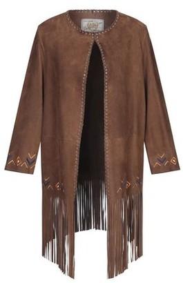 Vintage De Luxe Overcoat