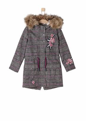 S'Oliver Girl's 58.808.52.7087 Coat