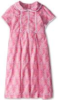 Elephantito Dress w/ Front Pleats (Toddler/Little Kids/Big Kids)