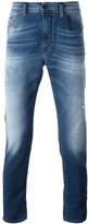 Diesel slim-fit jeans - men - Cotton/Polyester/Spandex/Elastane - 34