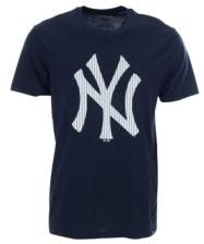 '47 Gerrit Cole New York Yankees Men's Rival Player T-Shirt