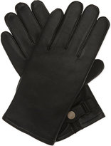 Sandro H16 Classic Leather Gloves