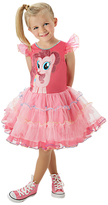 Rubie's Costume Co My Little Pony Pinkie Pie Deluxe Dress, 5-6 years