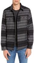 Ezekiel Men's Wylie Quilt Lined Twill Jacket
