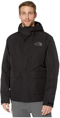 The North Face Cypress Insulated Jacket (TNF Black) Men's Clothing