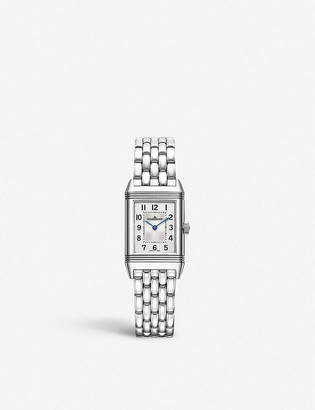 Jaeger-LeCoultre Q2518140 Reverso Classic stainless steel watch