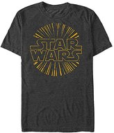 Star Wars Men's Burst Graphic T-Shirt