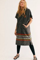 Free People Slowtide Ranger Poncho by Slowtide at Free People, Ranger, S-M/P-M