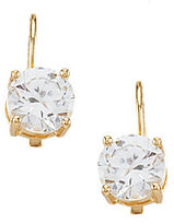 Cezanne Cubic Zirconia Drop Earrings