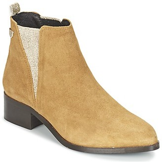 Lollipops YTIAG TIAG BOOTS women's Mid Boots in Brown