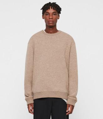 AllSaints Jethro Crew Sweatshirt