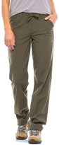 Icebreaker Shasta Pants - Merino Wool (For Women)