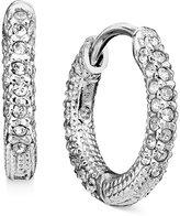 Eliot Danori Earrings, Small Hoop